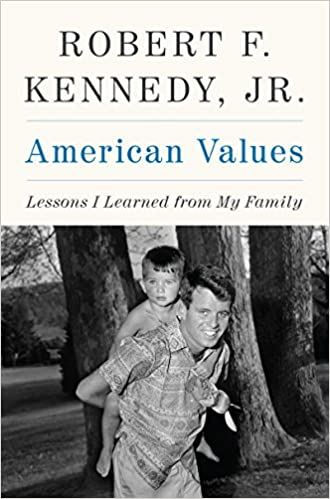 American Values Lessons I Learned from My Family